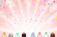 Gift confetti [4168758] Valentine
