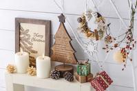 Christmas display Christmas image Stock photo [4790262] Preparing