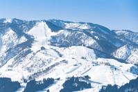 Ski resort Stock photo [4883591] Skiing