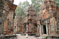 Siem Reap Stock photo [4986467] world