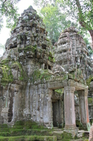 Angkor Stock photo [4992669] world
