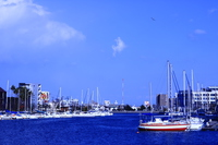 Kenchopia yacht harbor Stock photo [4993897] Streets