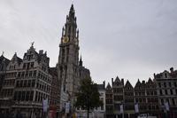 Antwerp city Stock photo [4996951] Belgium