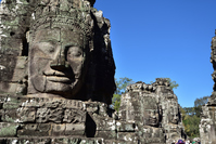 Cambodia Angkor Ruins Stock photo [5083175] Landscape