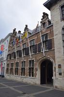 House of Rubens Stock photo [5086179] Belgium