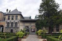House of Rubens Stock photo [5086186] Belgium