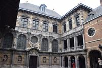 House of Rubens Stock photo [5086921] Belgium
