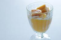 写真 Apple Mango and Pudding(5266701)