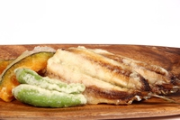 写真 Tempura of sardine(5266775)