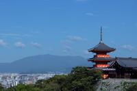 写真 Kyoto Kiyomizu-dera triple tower(5267584)