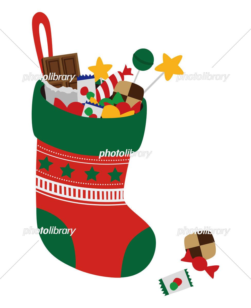 クリスマス ブーツ