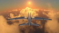 イラスト airplane(5362448)