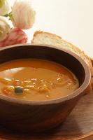 写真 Pumpkin soup(5362680)