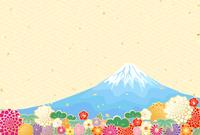 イラスト Mt. Fuji Hanamatsu Bamboo(5362775)