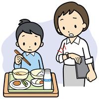 イラスト Surviving meals(5363663)