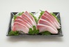 Sliced \raw fish ID:5359455
