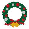 Christmas wreath ID:5361503