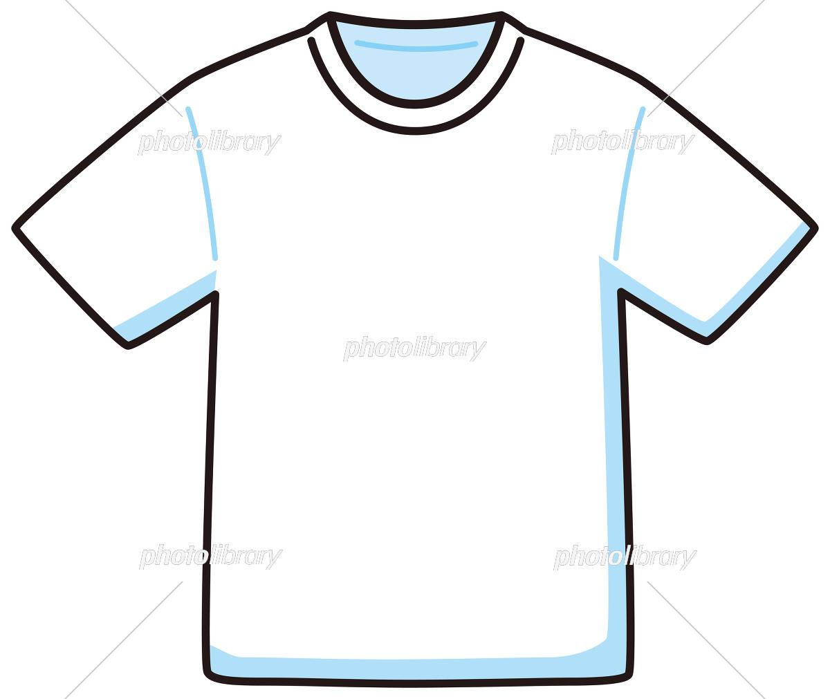 Tシャツ イラスト素材 5597338 フォトライブラリー Photolibrary