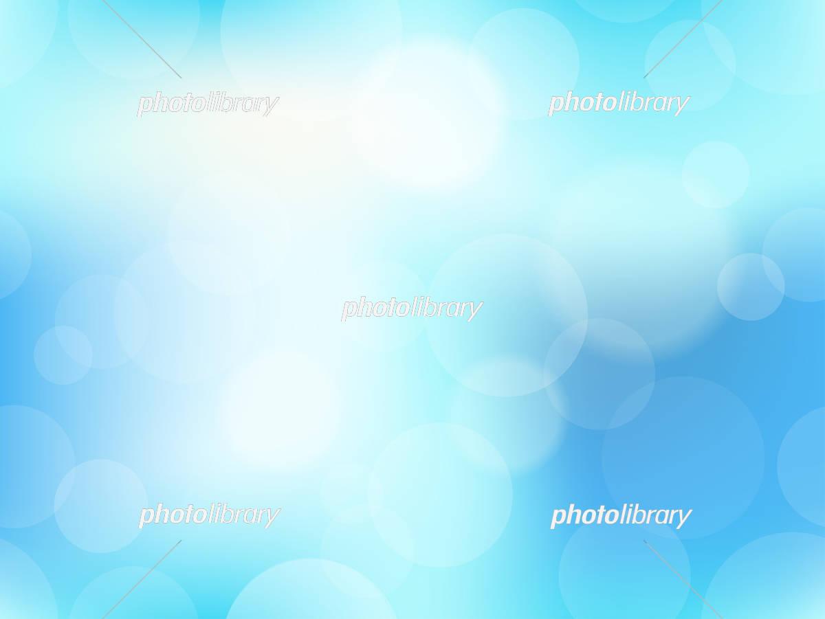 シームレスな夏の背景イラスト イラスト素材 [ 5633269 ] - フォトライブ