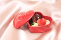 Valentine chocolate Stock photo [362175] Chocolate